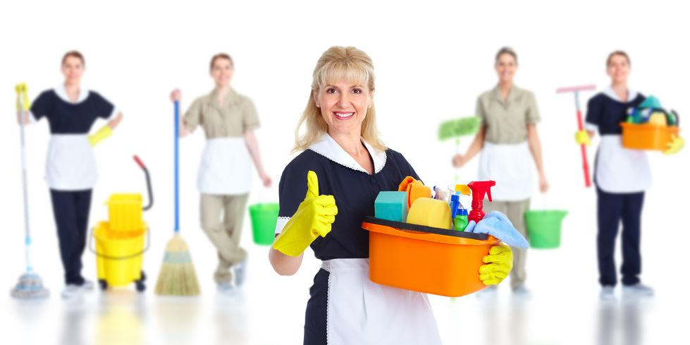 5 Simple Tips to Hire Reliable House Cleaners - Realty Times